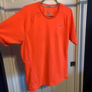 Nike Dry Fit Running Shirt